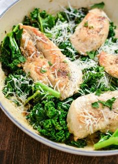 Recipe #LIKE Skillet Chicken Caesar Salad Make sure to follow cause we post alot of food recipes and DIY  we post Food and drinks  gifts animals and pets and sometimes art and of course Diy and crafts films  music  garden  hair and beauty and make up  health and fitness and yes we do post women's fashion sometimes  and even wedding ideas  travel and sport  science and nature  products and photography  outdoors and indoors  men's fashion too  postersand illustration  funny and humor and even…