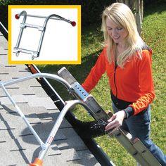 Best 25 Ladder Standoff Ideas On Pinterest Safety