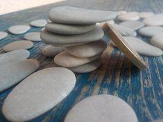 Stone Decor-bulk of SUPER TINY Pebbles size 0.4-1/10-25   Etsy Bathroom Tub Shower, Beach Stones, Baltic Sea, Fairy Gardens, Pebble Art, Stone Art, Shapes, Color, Products