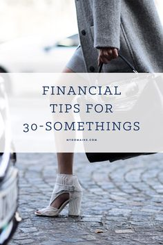 One Thing a Finance Expert Wishes She Knew About Money in Her In your It's time to brush up on your finances // financial advice Financial Tips, Financial Literacy, Financial Planning, Ways To Save Money, Money Saving Tips, Show Me The Money, Finance Blog, Money Talks, Budgeting Tips
