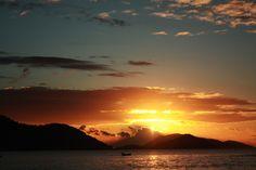 Castelhanos Beach, Ilhabela Brazil. meu Brazilllllll