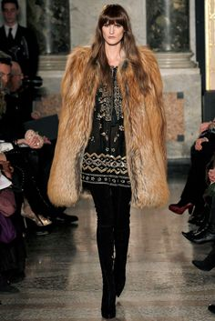 Emili Pucci Otoño Invierno 2013/2014 - Pasarela.Fotos Vogue