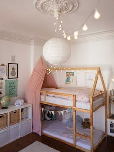 Set up sibling room Tips & Ideas