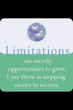 From Louise Hay's I Can Do It: Affirmations For Job Success cards.