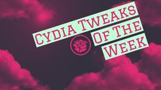 http://ift.tt/2h2izjR tweaks of the week: ColorCalculator Force Delete ClearShot and more http://ift.tt/2gQcdVx  Whats up guys! Now its time to look up the newreleased iOS 9.3.3 - 9.0 compatiblecydia tweaksof the week which you might missed in this week. When new tweaks are released in cydia we're so excited toinstallit but due to lack of time management we dont get a chance to look atCydia.  Every tweak brings some new features for customizing our iDevices. There are number of tweaks that…