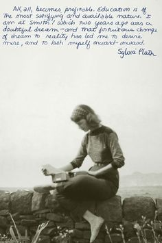 Sylvia Plath was an American poet, novelist, and short story writer. Born in Boston, she studied at Smith College and Newnham Co. Writers And Poets, Sylvia Plath Quotes, Story Writer, American Poets, Poetry Quotes, Love Songs, Decir No, Life Quotes, Quotes Quotes