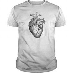 Anatomically correct heart