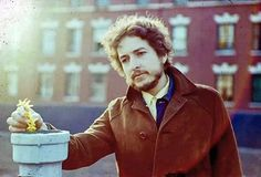 1970 ~ A Portrait of Bob Dylan