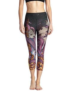 HUINI Fashion Women's Cuttlefish Printed Sport Yoga Pants... https://www.amazon.com/dp/B01N8YHG8J/ref=cm_sw_r_pi_dp_x_RP6lybDDC3PZ2