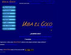 Usa el coco, Nacho Diego para 2º y 3º ciclo de primaria - Didactalia: material educativo