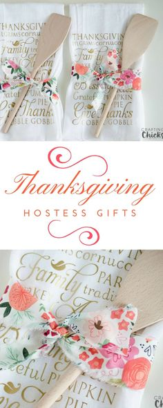 Thanksgiving Hostess