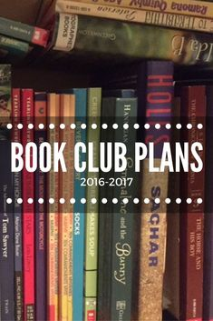 """I added """"Our Book Club Plans this Year"""" to an #inlinkz linkup!http://wp.me/p6h3IZ-vgpublisher.post_attribution"""