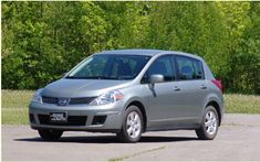 The Nissan Versa seems to multiply exponentially on the roads of Quebec since its launch in 2007. This, in our view, amply justified the holding of a trial long term. A few months before receiving our Nissan Versa SL 2008, we had been testing extends a Sentra S.   #almost all positive! #car #cars guide #Nissan #Nissan Versa #Seat #Test #The Car Guide Tests and Features #the cars #vehicle