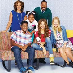 """""""K.C. Undercover"""" Episode """"K.C.'s The Man"""" Airs On Disney Channel August 16, 2015 - Dis411"""