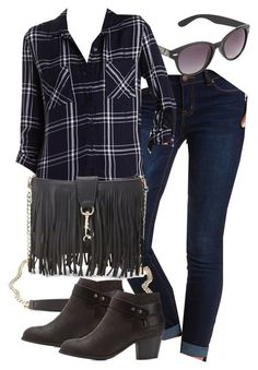 """Untitled #1770"" by keepxonxsmiling ❤ liked on Polyvore featuring Charlotte Russe and CharlotteLook"