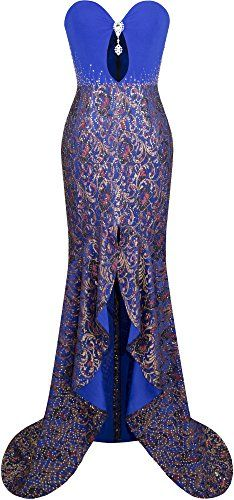 Angel-fashions Women's Strapless Hallow Out High Low Ruffled Lace Court Train Dress Small Angel-fashions https://www.amazon.ca/dp/B01DU1F9G0/ref=cm_sw_r_pi_dp_cgfcxb72MD22F
