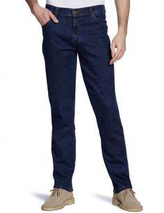 Wrangler Texas Contrast Jeans Homme