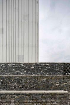 Blanc Beacon: The Suzhou Chapel by Neri&Hu | Yatzer