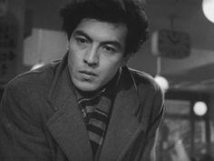 Rentaro Mikuni (1923 - 2013)
