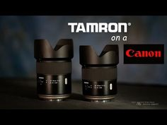 Tamron New Lenses Perfectly Do AF with Canon 7D Mk II « NEW CAMERA