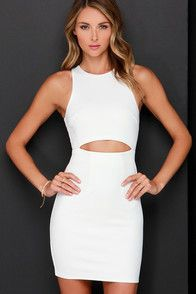 Black Cocktail Dresses and White Cocktail Dresses at Lulus.com - Page 2