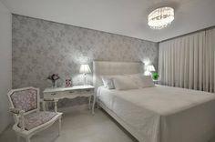 Papel de parede quarto de casal tani bittencourt - Imagens para papel de parede