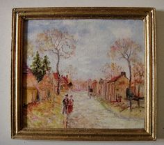 Josephine Meyer, IGMA artisan - Oil Painting,  Ars-en-Ré