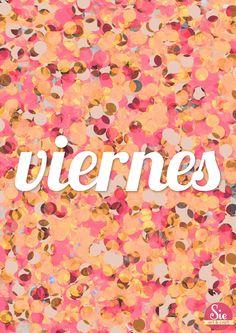 Friday love ♥
