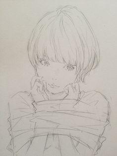 Twitter / EISAKUSAKU: さあ、貴女もこの夏、魅惑のゆるふわショートに! http:/ ...