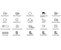 16 best electrical images electrical symbols architecture symbols rh pinterest com