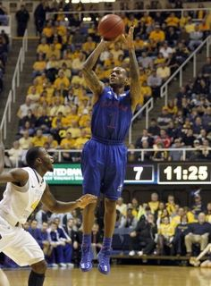 The Kansas Jayhawk Basketball team bench players need to step up their play