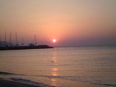Wonderment - Kos Sunrise <3  http://artisticfascination.blogspot.co.uk/