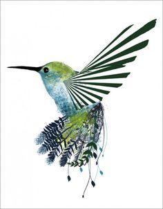 tatuaż koliber symbolika - Szukaj w Google