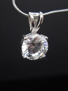 Sterling Silver Small #19 Charm