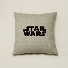 Star Wars Pillow Cover-18 x 18 - Etsy for $14.95