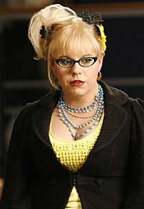 """Penelope Garcia"" on Criminal Minds"
