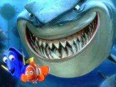 Procurando Nemo - Papel de Parede Grátis: http://wallpapic-br.com/desenhos-animados-e-fantasia/procurando-nemo/wallpaper-17144