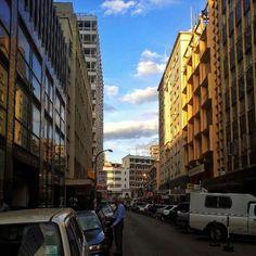 Chasing light in the city this evening. (at Kaunda Street) Chasing Lights, My Town, Nairobi, Kenya, Africa, Street View, City, Sweet, Instagram Posts