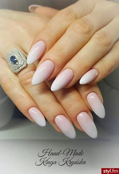 french and nails εικ