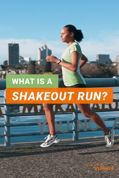 What Is a Shakeout Run? And Should You Be Doing Them? Running Gear, Running Workouts, Running Training, Trail Running, Triathlon Training, Training Plan, Training Programs, Strength Training, Interval Cardio