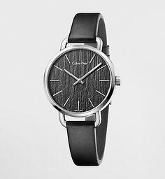 CALVIN KLEIN Watch - Calvin Klein Even 00K7B231C1SST
