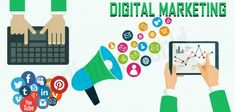In this century, every business and businessman wants to increase the business. They think to increase and also how they have to do it. The simple and effective thing name is Digital marketing. Delhi Ncr, 21st Century, Seo, Digital Marketing, Business, Simple, Store, Business Illustration, 3rd Millennium