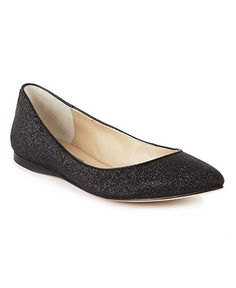 545203ca4689 INC International Concepts Women s Cindy Pointy Toe Flats Shoes - Macy s