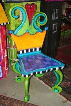 Luon St Pierre Chair for my kitchen