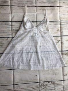 NWT Studio La Perla Lingerie Lace Baby doll Lycra set sz M $185  | eBay