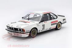 BMW 635 CSi, ETCC 1983, No.30, Christian Danner / Stefan Bellof, Schnitzer Eterna Team. Minichamps, 1/18, Limited Edition 504 pcs. Price (2016): 100 EUR.