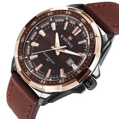 Fashion Casual Sport Watches Men Waterproof Watch Men's Fashion Casual Sport Watches Men Waterproof Leather Quartz Watch Man military Clock Relogio Masculino Cheap Watches For Men, Cool Watches, Men's Watches, Citizen Watches, Fashion Watches, Wrist Watches, Jewelry Watches, Analog Watches, Watches Online