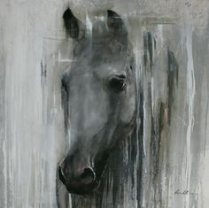 "Title: ""Unconditional Love"" Gavin Collins Paintings Size: x Paintings, Draw, Horses, Animals, Exercises, Kunst, To Draw, Animais, Animales"