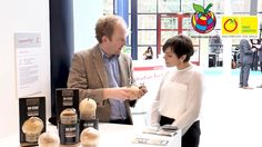"""We had a feeling that this idea would win – and we conducted only one interview with the aspiring innovation award contestants: The trade visitors at FRUIT LOGISTICA in Berlin chose the """"Genuine Coconut"""" produced by World´s Coconut Trading in Spain as the winner of the FRUIT LOGISTICA Innovation Award 2016. """"We are happy and …"""