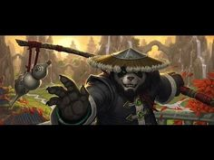 ▶ Mists of Pandaria - Gold Blueprint - YouTube